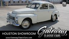 Volvo PV444 1958