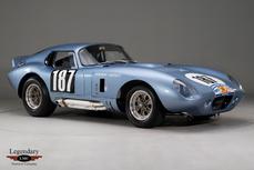 Shelby Daytona 1964