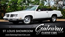 Oldsmobile Cutlass 1983