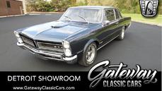 Pontiac GTO 1965