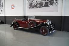 Lagonda LG45 1937