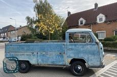 Volkswagen Typ 2 Bay window 1968