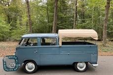 Volkswagen Typ 2 Split Screen 1958