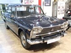 Seat 1500 1971