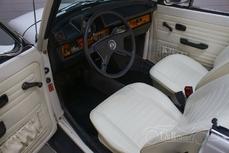Volkswagen Beetle Typ1 1979