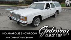 Ford LTD 1985