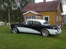 Buick Century 1956