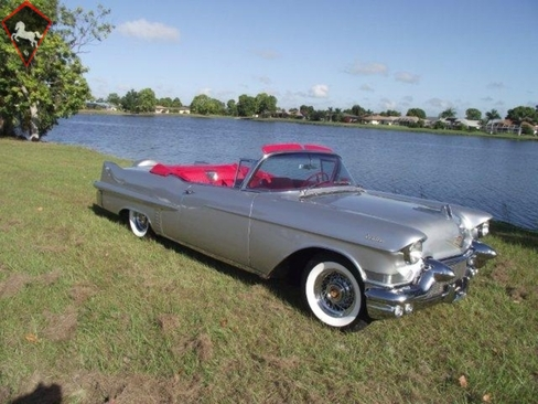 Cadillac Other 1957