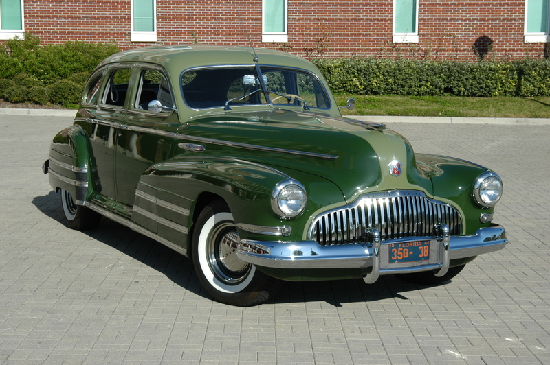 Chevrolet Of Bellevue >> 1942 Buick Century is listed Sold on ClassicDigest in ...