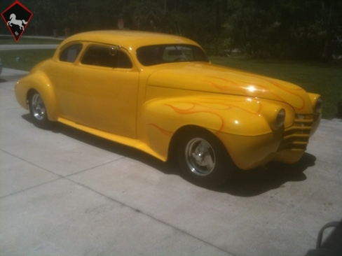 Oldsmobile Other 1940