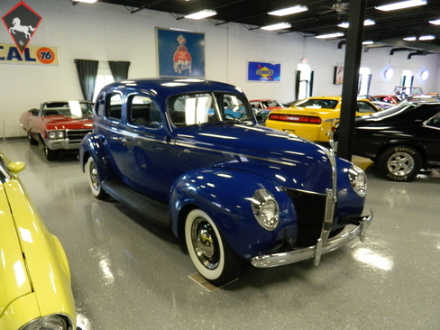 Ford Other 1940