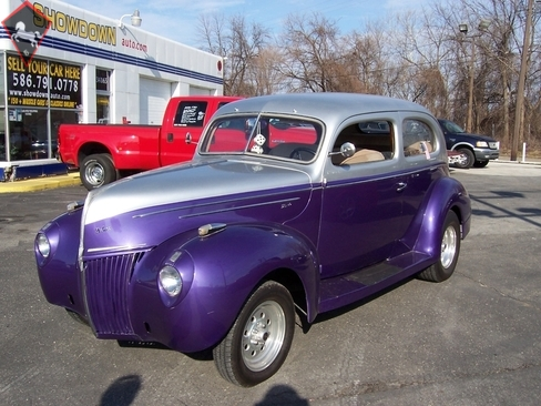 Ford Other 1939