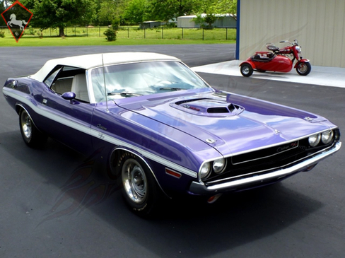 Dodge Other 1970