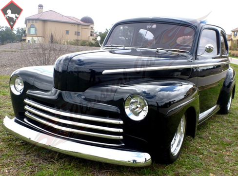 Ford Tudor 1947