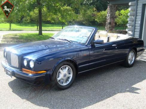 Bentley Other 1996