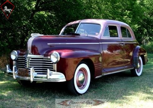 Pontiac Other 1941