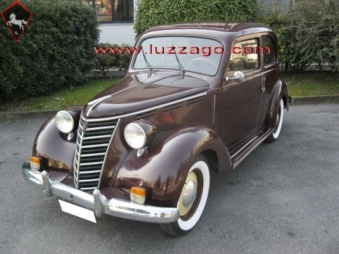 Fiat Other 1952