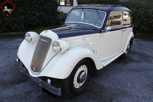 Fiat Other 1935