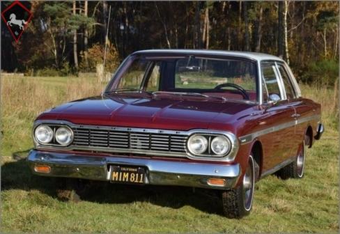 AMC Rambler 1964