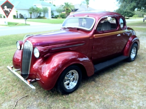 Plymouth Other 1937