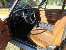MG MGB GT 1974