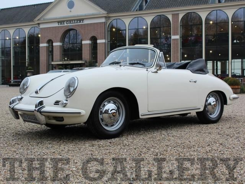 1963 porsche 356 is listed verkauft on classicdigest in. Black Bedroom Furniture Sets. Home Design Ideas