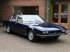 Maserati Quattroporte 1974