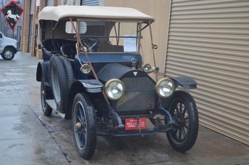 Hudson 112 1913