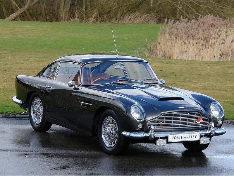 1962 Aston Martin Db4 Is Listed Verkauft On Classicdigest In Swadlincote By Tom Hartley For Preis Nicht Verfügbar Classicdigest Com