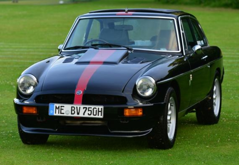 1975 mg mgb gt is listed sold on classicdigest in grays by. Black Bedroom Furniture Sets. Home Design Ideas