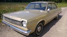 Rambler American 1967