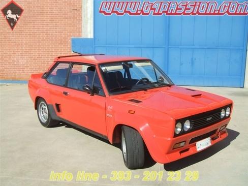 Fiat 131 1976