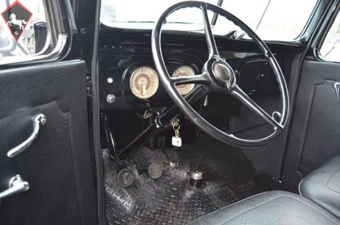 Ford Other 1936