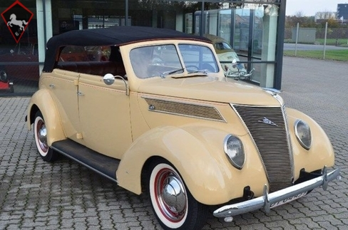Ford Other 1937