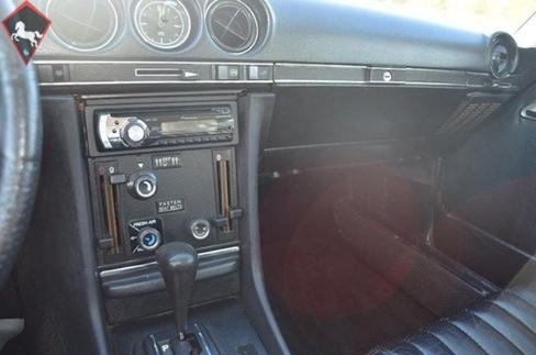 Mercedes-Benz 350SLC w107 1973