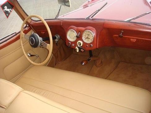 Triumph Other 1948