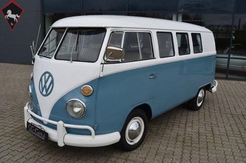 Volkswagen Bubbla Typ1 1967