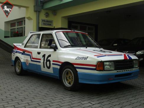 Skoda Other 1988