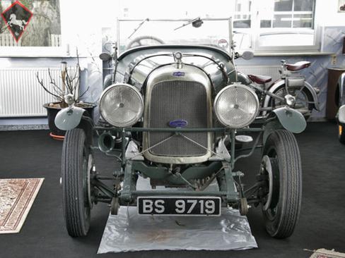 Lagonda 14/60 1929