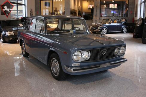Lancia Fulvia 1970