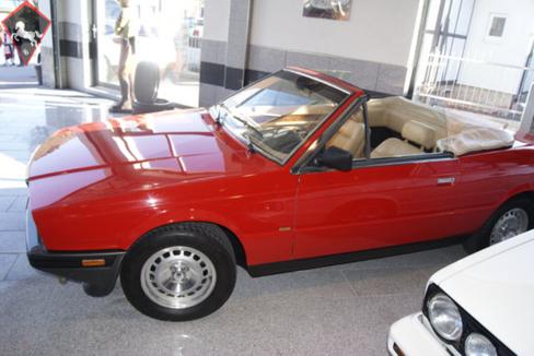Maserati Other 1985