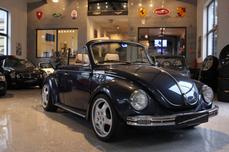 Volkswagen Beetle Typ1 1978