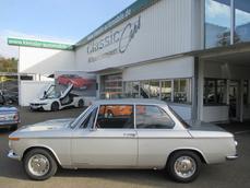 BMW 1600 1968