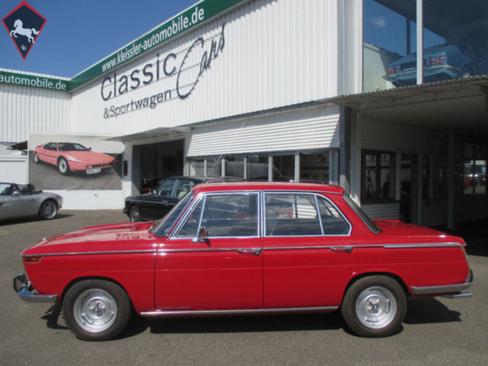 BMW 1800 1970
