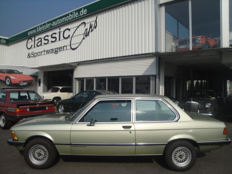1978 bmw 320 is listed for sale on classicdigest in industriestrasse 17de 79194 gundelfingen bei freiburg by reinhard kleissler for 19990 classicdigest com 1978 bmw 320 is listed for sale on classicdigest in industriestrasse 17de 79194 gundelfingen bei freiburg by reinhard kleissler for 19990