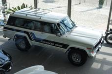 Jeep Cherokee 1981