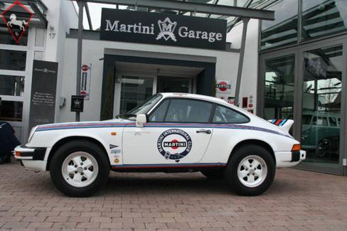 Porsche 911 1985