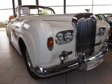 Bentley S3 1963