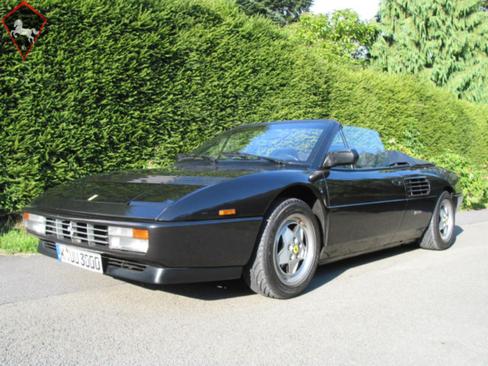 Ferrari Mondial 1994