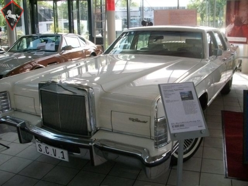Ford LTD 1979